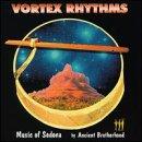 Carátula de Vortex Rhythms