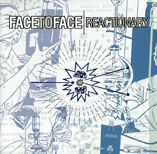 FACE TO FACE - Reactionary - Zortam Music
