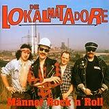 Capa do álbum Männer Rock 'n' Roll