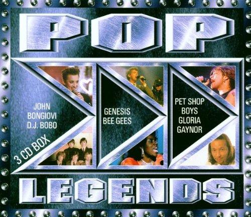 Baccara - Pop Legends - Zortam Music