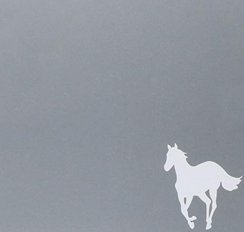 Deftones - White Pony (Red) - Zortam Music