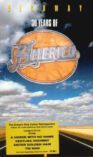 America - 30 Years Of - (CD 3) - Zortam Music