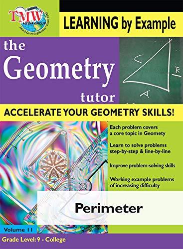 Perimeter: Geometry Tutor