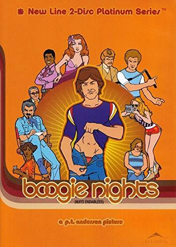 Boogie Nights / ���� � ����� ���� (1997)
