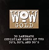 Capa do álbum WOW Gold (disc 2)