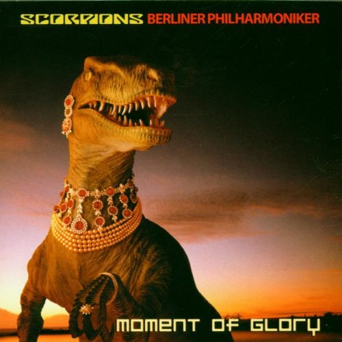 Scorpions - Moment of Glory - Zortam Music