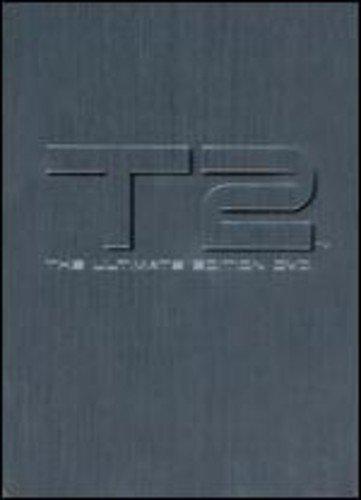 Terminator 2: Judgment Day (Extended Special Edition) / Терминатор 2: Судный день (Специальный Версия) (1991)