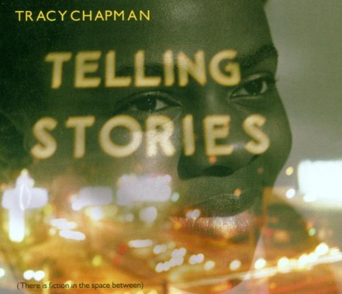 Telling Stories (There Is Fiction in the Space Between)
