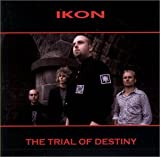 album art to The Trial of Destiny