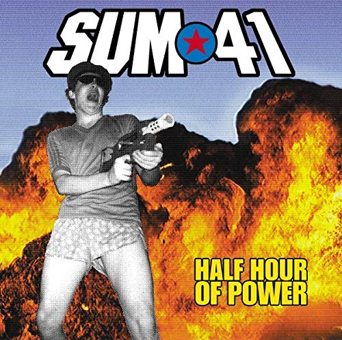 Sum 41 - Half Hour Of Power - Zortam Music
