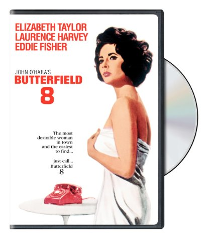 BUtterfield 8 / ���������� 8 (1960)