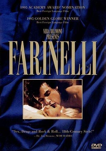 Farinelli: il castrato / Фаринелли-кастрат (1994)