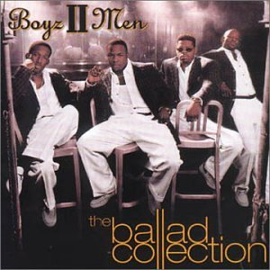 Boyz II Men - Ballad Collection - Zortam Music