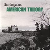Album cover for American Trilogy