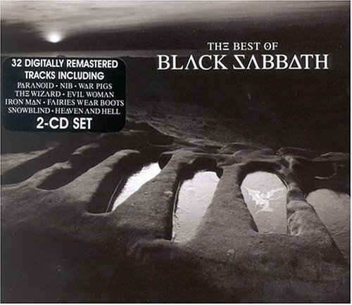 Black Sabbath - The Best of Black Sabbath (CD 2) - Zortam Music