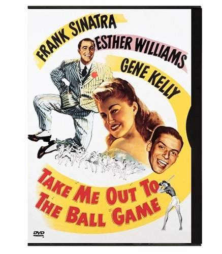 Take Me Out to the Ball Game / ������ ���� � ����� �� ������� (1949)