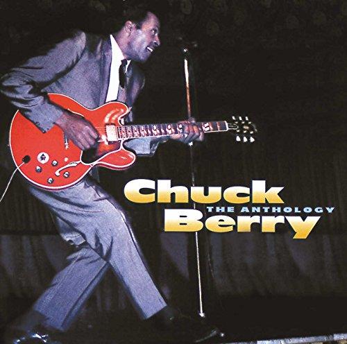 Chuck Berry - Rockfile Volume 4 - Zortam Music