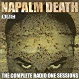 album art to The Complete Radio One Sessions