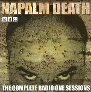 The Complete Radio One Sessions
