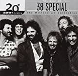 Copertina di album per 20th Century Masters - The Millennium Collection: The Best of .38 Special