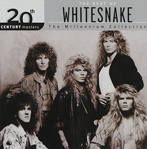 Whitesnake - The Best Of - Zortam Music