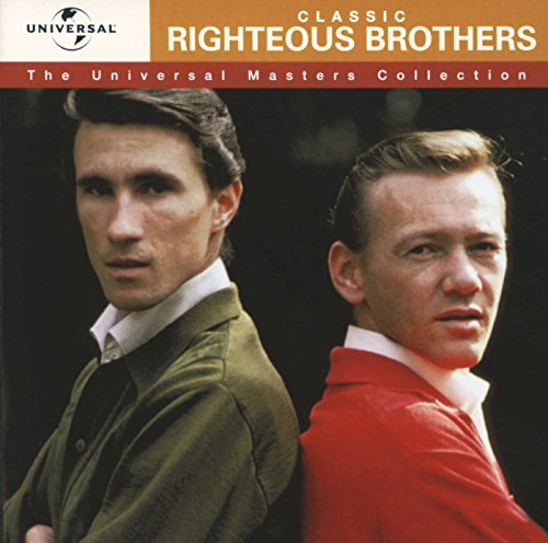 Righteous Brothers - Universal Masters Collection - Zortam Music