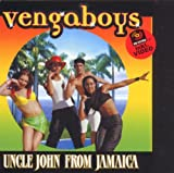 album art to Uncle John From Jamaica