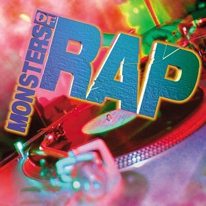Various Artists - Monsters Of Rap (Disc One) - Zortam Music
