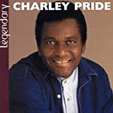 album art to Legendary Charley Pride (disc 1)