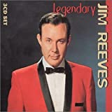 album art to Jim Reeves
