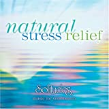 Capa do álbum Natural Stress Relief