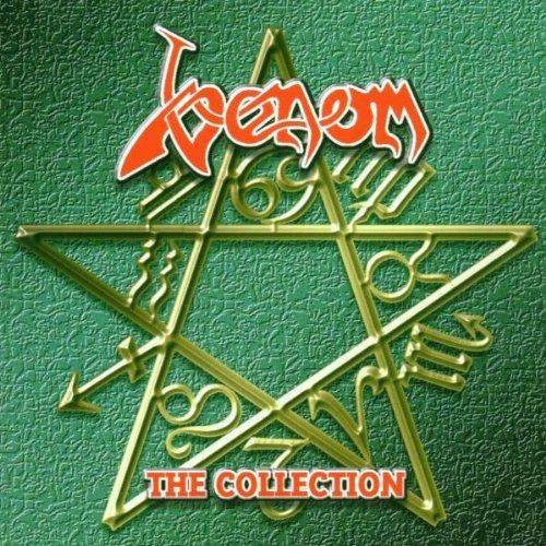 Venom - Metal Masters - Zortam Music