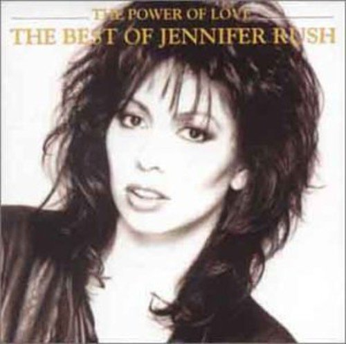 Jennifer Rush - The Power Of - Zortam Music