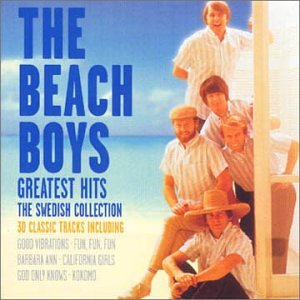 The Beach Boys - Die Hit-Giganten - Oldies - CD1 - Zortam Music