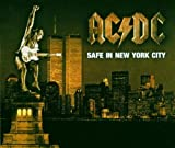 album art to Safe in New York City