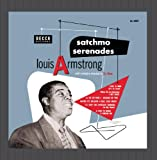 album art to Satchmo Serenades