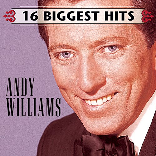 Andy Williams - Number 1 Hits Of The 1950