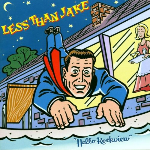 Less Than Jake - Hello Rockview/Losing Streak - Zortam Music