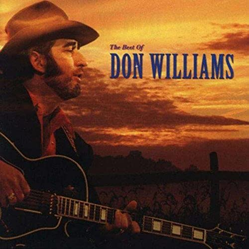 DON WILLIAMS - Say It Again Lyrics - Zortam Music