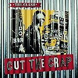album art to Cut the Crap