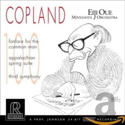 The copland corral for Aaron copland el salon mexico score