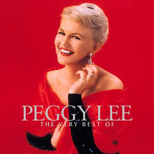 Peggy Lee - The Very Best of Peggy Lee - Zortam Music