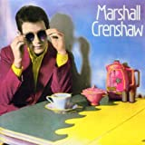 album art to Marshall Crenshaw
