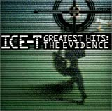 album art to Greatest Hits: The Evidence