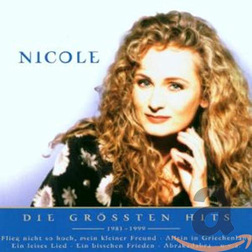 Nicole - The Ultimate Super 20, Volume 1 - Zortam Music