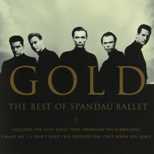 Spandau Ballet - Hits Of The Century - The 80