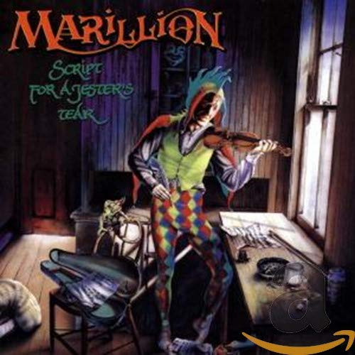 Marillion - Music Collection by EMI - Zortam Music