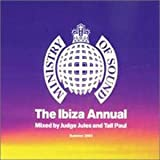 Pochette de l'album pour Ministry of Sound: Ibiza Annual 2005 (disc 3)