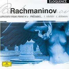 Rachmaninov: Piano Concerto No.2/Paganini: Rhapsodies
