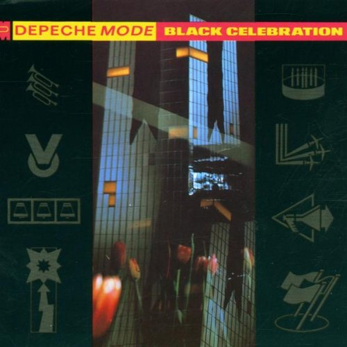 Depeche Mode - Black Celebration - Zortam Music